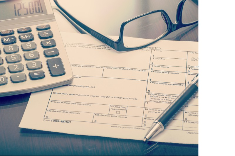 Making Sense of Form 1099